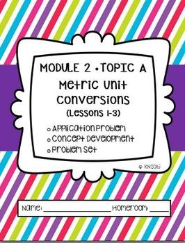 EngageNY 4th Grade Math Module 2 Bundle