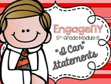 5th Grade EngageNY/Eureka Math - Module 6 Learning Goals -