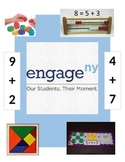 EngageNY Binder Cover