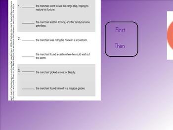 CKLA Domain 1 Lesson 3 for Grade 2