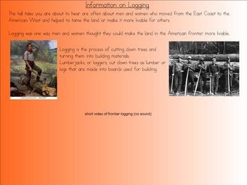 CKLA Domain 1 Lesson 5 for Grade 2
