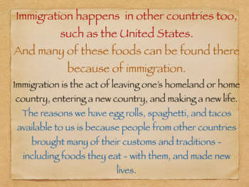 EngageNY Domain 11 Immigration Day 1