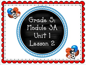 EngageNY ELA PPT Fifth Grade: Module 3A Unit 1 Lesson 2