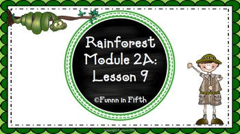 EngageNY ELA PPT Fifth Grade: Module 2 Unit 2 Lesson 9