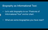 EngageNY ELA PowerPoint Presentations, Grade 5, Module 3A,