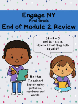 EngageNY End of Module 2 Review