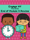 EngageNY End of Module 5 Review