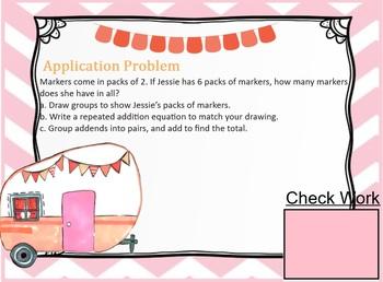 EngageNY Eureka 2nd Grade Math Module 6 All Topics Lessons 1-20