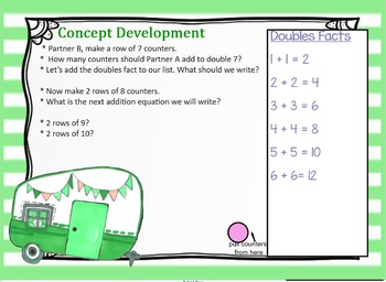 EngageNY Eureka 2nd Grade Math Module 6 Topic D Lessons 17-20
