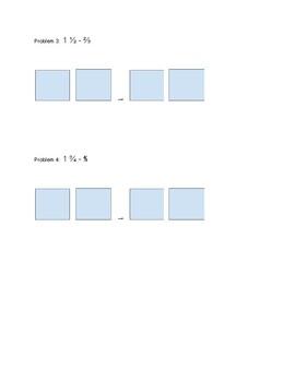 EngageNY Eureka 5th Grade Math Lesson 6 Module 3 Classwork