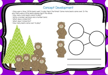 EngageNY Eureka First Grade Math Module 1 Topic (G) Lessons 25-27