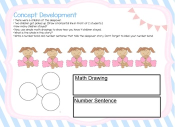 EngageNY Eureka First Grade Math Module 1 Topic (H) Lessons 28-32