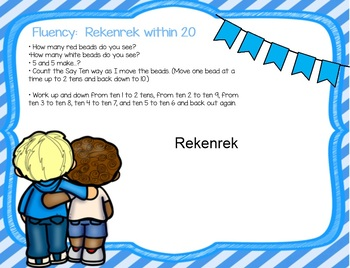 EngageNY Eureka First Grade Math Module 1 Topic (I) Lessons 33-37