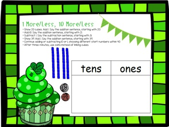 EngageNY Eureka First Grade Math Module 4 Topic (B) Lessons 7-10