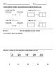 EngageNY-Eureka Math 1st Grade Module 4 Modified Mid-Module Assessment
