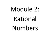 EngageNY - Eureka Math 7th Grade Module 2 Word Wall