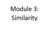 EngageNY - Eureka Math 8th Grade Module 3 Word Wall