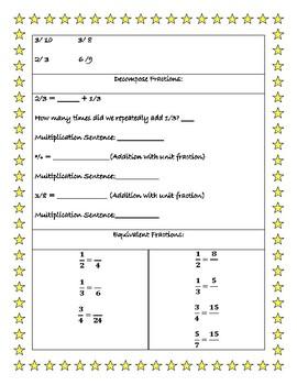 EngageNY, Eureka Math Grade 5 Module 4 Lesson 1