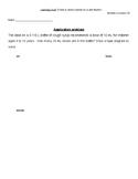 EngageNY Eureka Module 4 Lesson 25 Grade 5 Classwork
