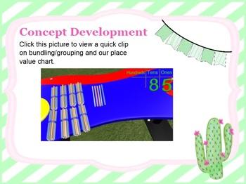 EngageNY Eureka Second Grade Math Module 3 Topics A-D Lessons 1-10