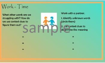 EngageNY English Language Arts Fifth Grade Module 1 Unit 1