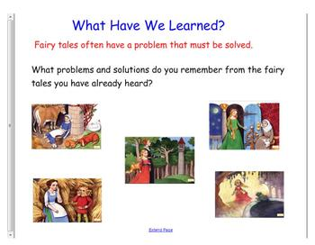 EngageNY First Grade Listening and Learning Domain 9 Lesson 6&7