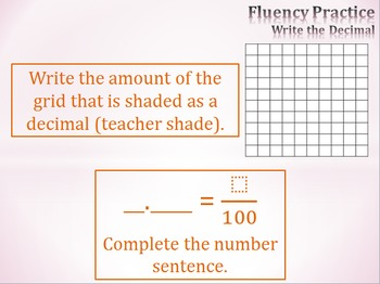 EngageNY Fourth Grade: Math Module 6 Topic B Lessons 4-8 PPTs