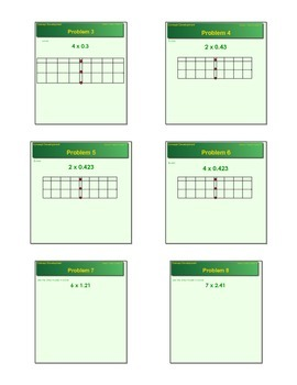 EngageNY GRADE 5 Module 1 Lessons 11