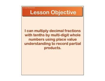 EngageNY GRADE 5 Module 2 Lesson 10