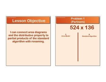 EngageNY GRADE 5 Module 2 Lesson 7
