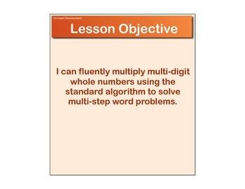 EngageNY GRADE 5 Module 2 Lesson 9
