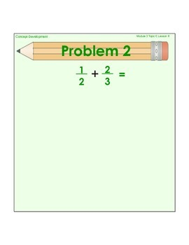 EngageNY GRADE 5 Module 3 Lesson 9