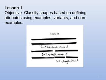 Grade 1 Module 5 Worksheets & Teaching Resources   TpT