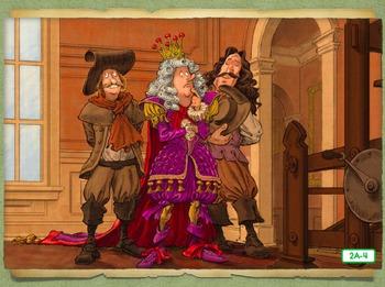 EngageNY Grade 2 Fairy Tales & Tall Tales Day 2 powerpoint