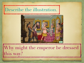 EngageNY Grade 2 Fairy Tales & Tall Tales Day 2 powerpoint