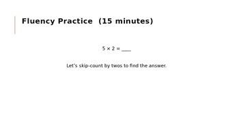 EngageNY Grade 3 Module 1 Lesson 9