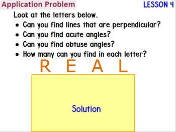 EngageNY Grade 4 Application Problems Modules 1-7 Flipchart