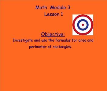 EngageNY Grade 4 Math Module 3