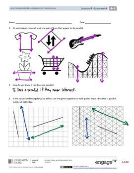 EngageNY (Eureka Math) Grade 4 Module 4 Answer Key by ...