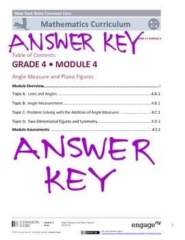 Practice and homework lesson 8 2 answer key 4th grade ...