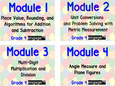 EngageNY Grade 4 Modules 1-7 Flipchart Bundle