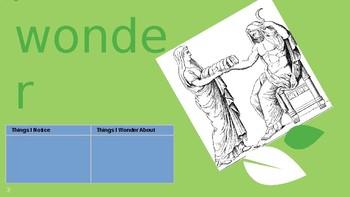EngageNY Grade 6 ELA Module 1 Unit 2 Lesson 2 Presentation