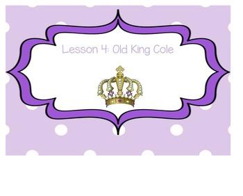 EngageNY Kindergarten Common Core Domain 7: Kings and Queens