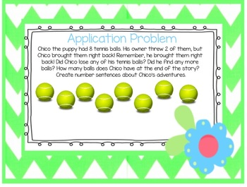 SMARTBOARD EngageNY Eureka Kindergarten Math Module 4 Topic H Lessons 37-41