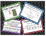 EngageNY Math 4th Grade Module 1, Section A (Lessons 1-4)