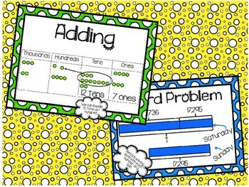 EngageNY Math 4th Grade Module 1, Section D (Lessons 11-12)