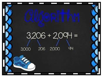 EngageNY Math 4th Grade Module 2, Lesson 1