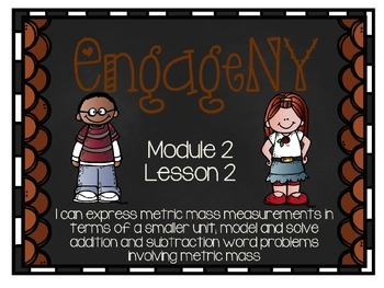 EngageNY Math 4th Grade Module 2, Lesson 2