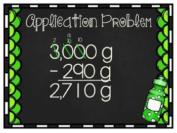 EngageNY Math 4th Grade Module 2, Lesson 3