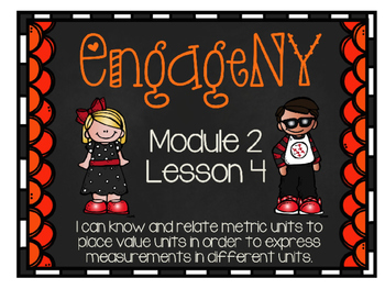 EngageNY Math 4th Grade Module 2, Lesson 4